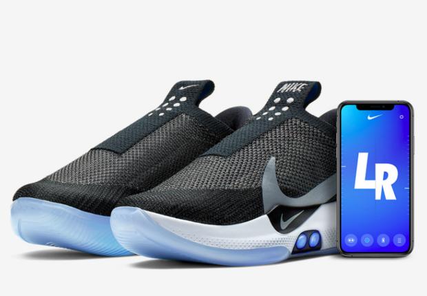【2020】未来の靴「ナイキ アダプト BB」が凄い!〜手の届く価格とその魅力〜