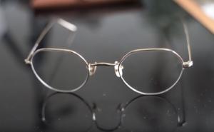 【コスパ最強】おすすめのオールβチタン製JINSメガネ