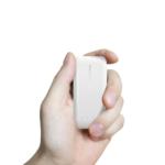 【テレビで話題!】世界最小型・最軽量モバイルバッテリーがすごい!これは買い!