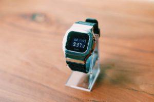 【DAMUE】最高に格好良いG-SHOCKはこれ!メタルカスタムで腕時計の域を超える!GW-5000-1JF