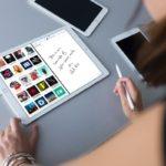 iPadはビジネスの現場で役立つ?最大効率で働くための必須アイテム
