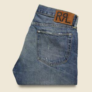 【RRL】ラルフローレンはデニムジーンズを買うべき!歴史・魅力・評判を徹底解説