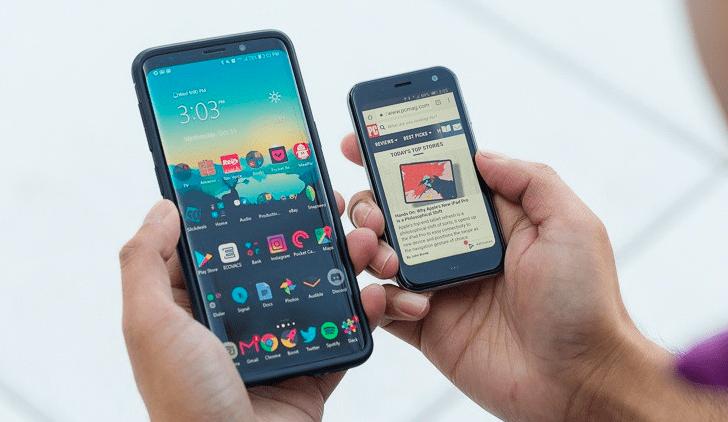 [まとめ] 小型スマホ『Palm Phone』。携帯に本当に必要な機能とは?