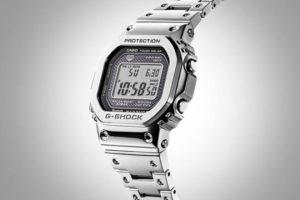 【2019年版】全国で売り切れ中のフルメタルG-SHOCK GMW-B5000D