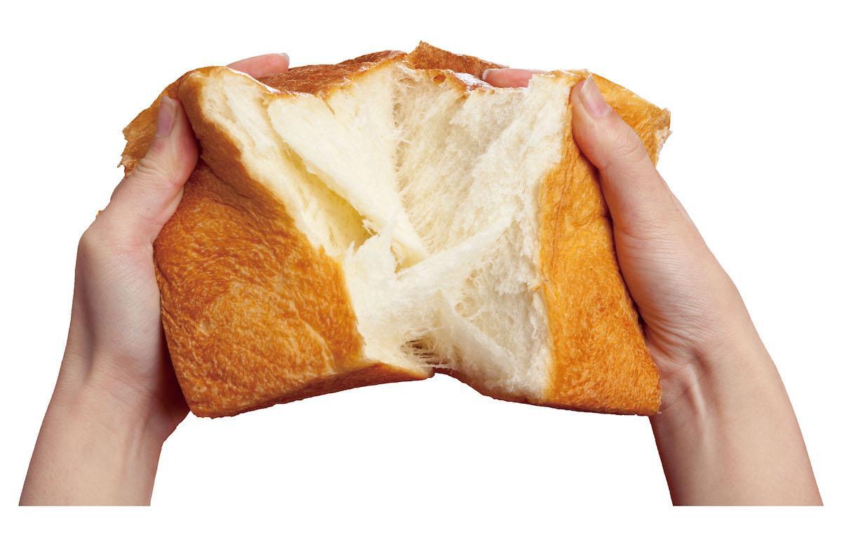 究極の1枚を焼けるトースター  「生トースト」の新食感とは?