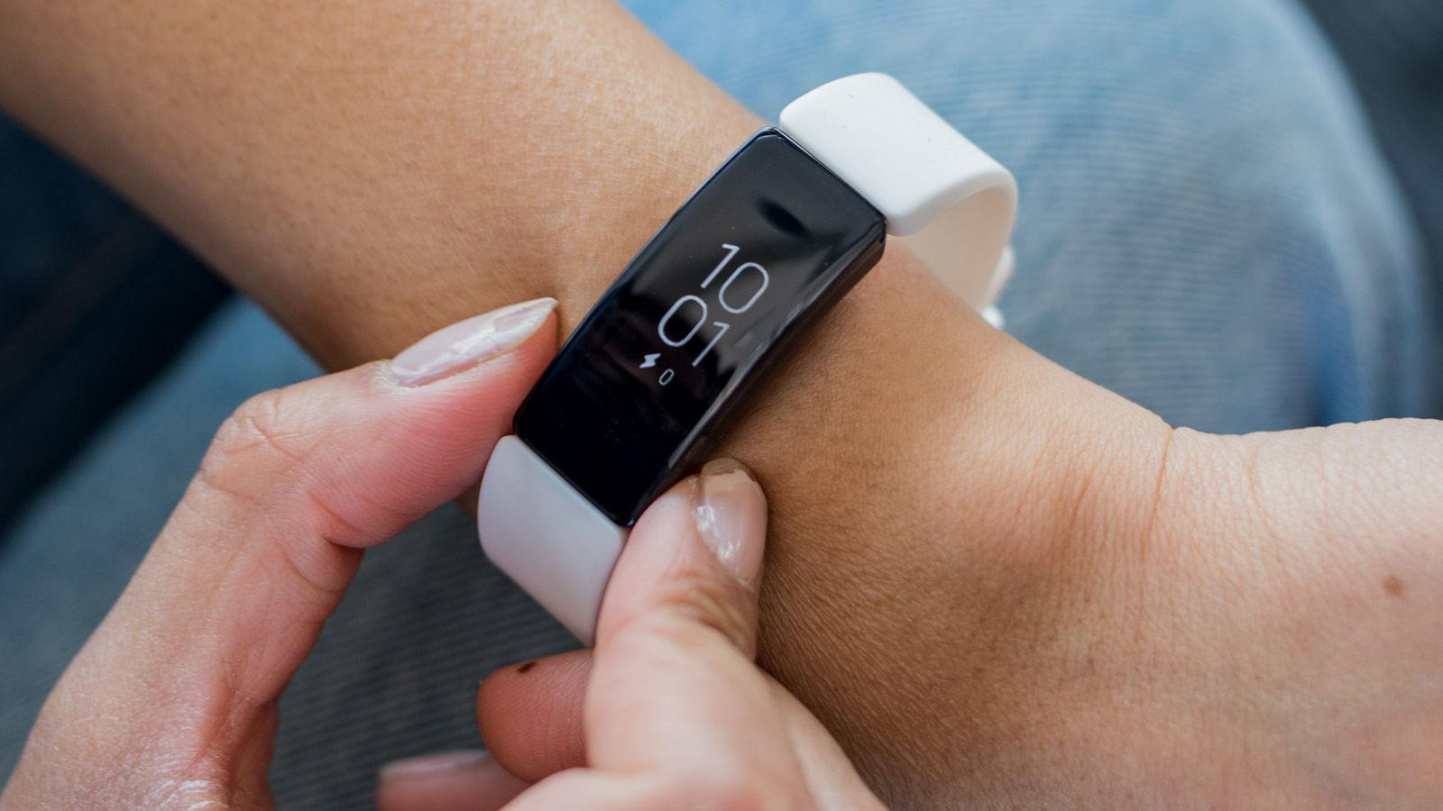 睡眠を本当に改善したい?体調管理に特化したスマートウォッチ。
