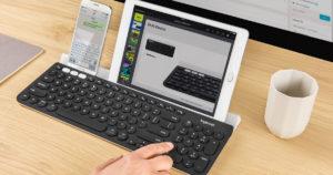 [おすすめ3選]持ち運びに便利なキーボード。打鍵感にこだわった製品