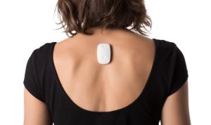[最高の製品]貼るだけ簡単。肩こり、腰痛に悩む人向けの矯正デバイス