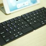 [実機レビュー] 私が選んだiPadに最適なモバイルキーボードはこれ!