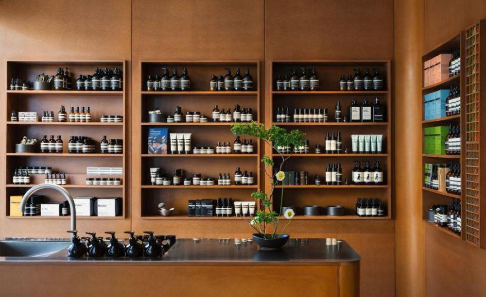 香水で印象は変えられる。女性から評価が高い『Aesop』の匂いの秘密