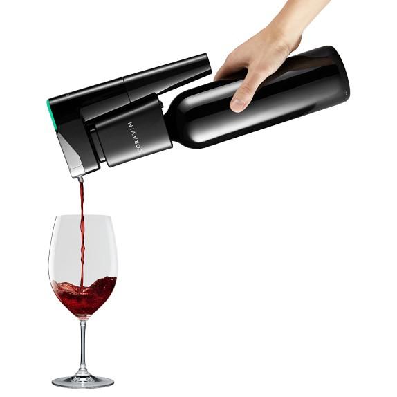 コルクを抜かずにワインが注げる!?本質のワインを味わうアイテム「コラヴィン」