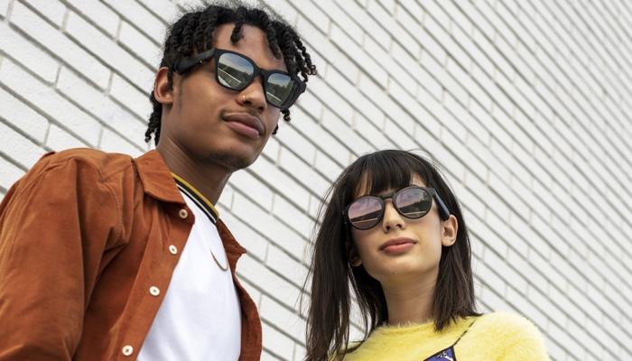 音楽が聴ける新世代のサングラスがすごい!AR機能内蔵のBOSE FRAMES