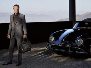 [2020年]新生活にビジネスバッグを買う。『TUMI』という選択。シェパード。