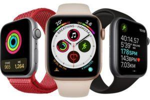 [2019年比較]Appleウォッチシリーズ3大幅値下げ。最新機種は必要?
