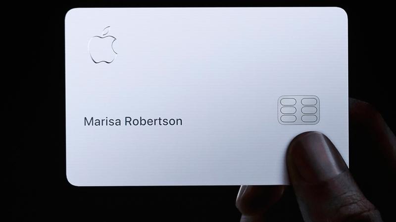 Apple Cardって何が画期的なの?メリットは?Appleが目指す未来の形