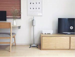 【人気5選】一人暮らし掃除機おすすめ!部屋を綺麗にする正しい方法