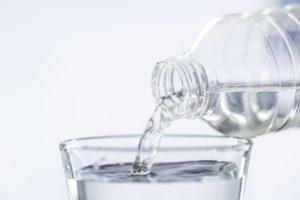 水を飲むだけで期待ができる体質改善は本当だった!?水を飲むべき理由・メリット