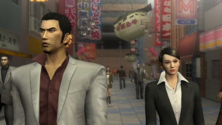 大人に人気!日本が誇るPS4ゲーム 龍が如くの魅力を紹介!