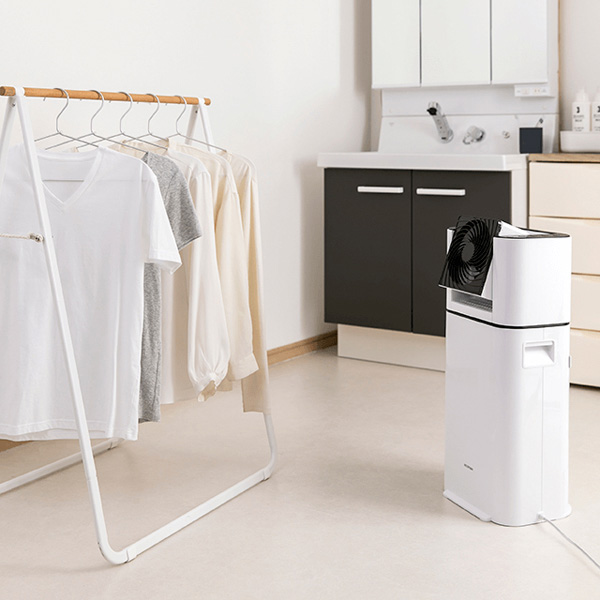 【まとめ】アイリスオーヤマの衣類乾燥除湿機!実機レビュー IJD-I50