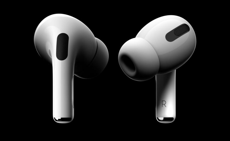 【5分まとめ】AirPods Proが人気のワケ!主な特徴。Power Beatsとの違いは?