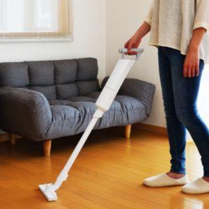 【2021年】紙パック式掃除機のコンセント無しをおすすめする理由