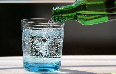 『まとめ】生活改善は炭酸水から。効果・効能。サンペレグリノがおすすめ