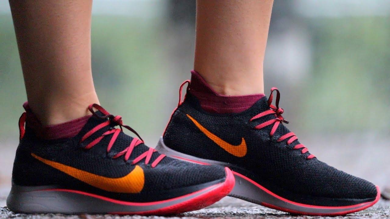 マラソン世界記録はナイキから?ランニングも日常も使える最高の靴とは?