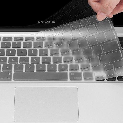 【おすすめ】Macbookにはキーボードカバーは必須。本当に良い商品はこれ!