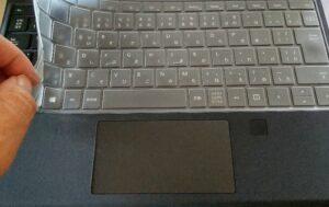 【2021年おすすめ】Macbookにはキーボードカバーは必須。本当に良い商品はこれ!