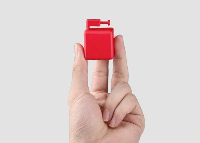 【最新IoT】これで部屋のスイッチや家電は全て操作可能!Fingerbot