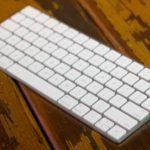 【Macbookユーザーおすすめ】Magic KeyBoardを持ち歩くべき理由。仕事効率改善