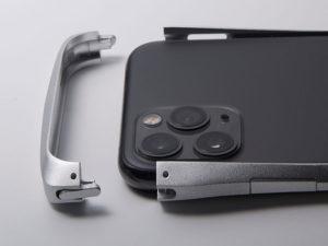 【2020年】iPhone11/11proは裸で使いたい。オススメのスマホバンパー!
