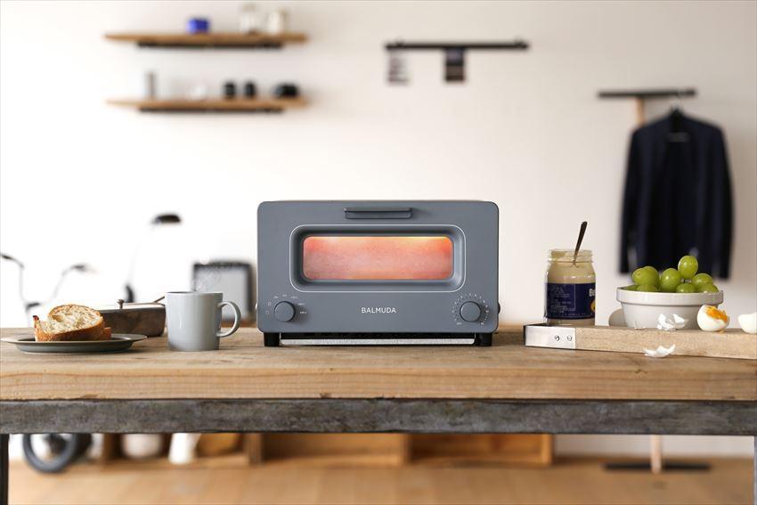 バルミューダ トースターのメリット・デメリット紹介!価格、サイズ、口コミを徹底調査