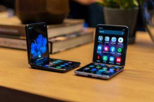 【Galaxy Z Flip】簡単5分スペック・特徴まとめ。何が新しいの?