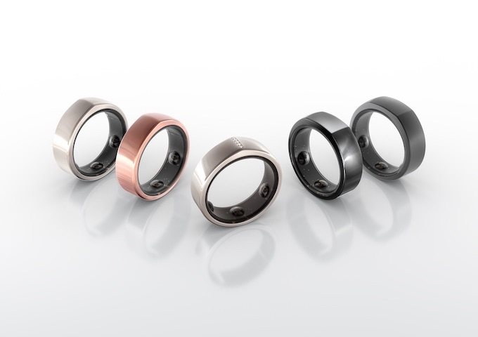 【2021年】指輪をするだけで健康・睡眠・運動量を一括管理?オーラリングってなに?