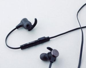 【2020年】低価格ワイヤレスイヤホンはTao Tronics一択!高音質・高性能