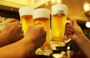 【2020年版】お家でも居酒屋のビールが飲みたい!ビールグラスを変えるだけで実現可能!