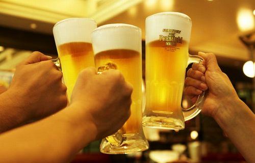 【2021年版】お家でも居酒屋のビールが飲みたい!ビールグラスを変えるだけで実現可能!