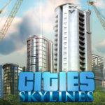 【2021年流行予測】自分で都市開発が出来るゲーム「シティーズ:スカイライン」が凄い
