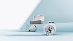 【2020年】AirPods Proを超えるワイヤレスイヤホンはこれ!SENNHEISER MOMENTUM True Wireless 2
