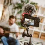 【Vlog向け】YouTuberになるために必要なものとは?おすすめの機材を紹介!