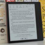 """【まとめ】電子書籍デバイス""""Kindle Oasis""""。特徴や他シリーズとの違い。"""