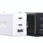 【2021年】PC・スマホ同時充電可能。高出力で世界最小の充電器が発売された!