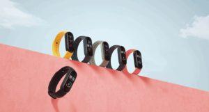 【Xiaomi】Mi Smart Band 5が発売開始。価格やスペック完全まとめ