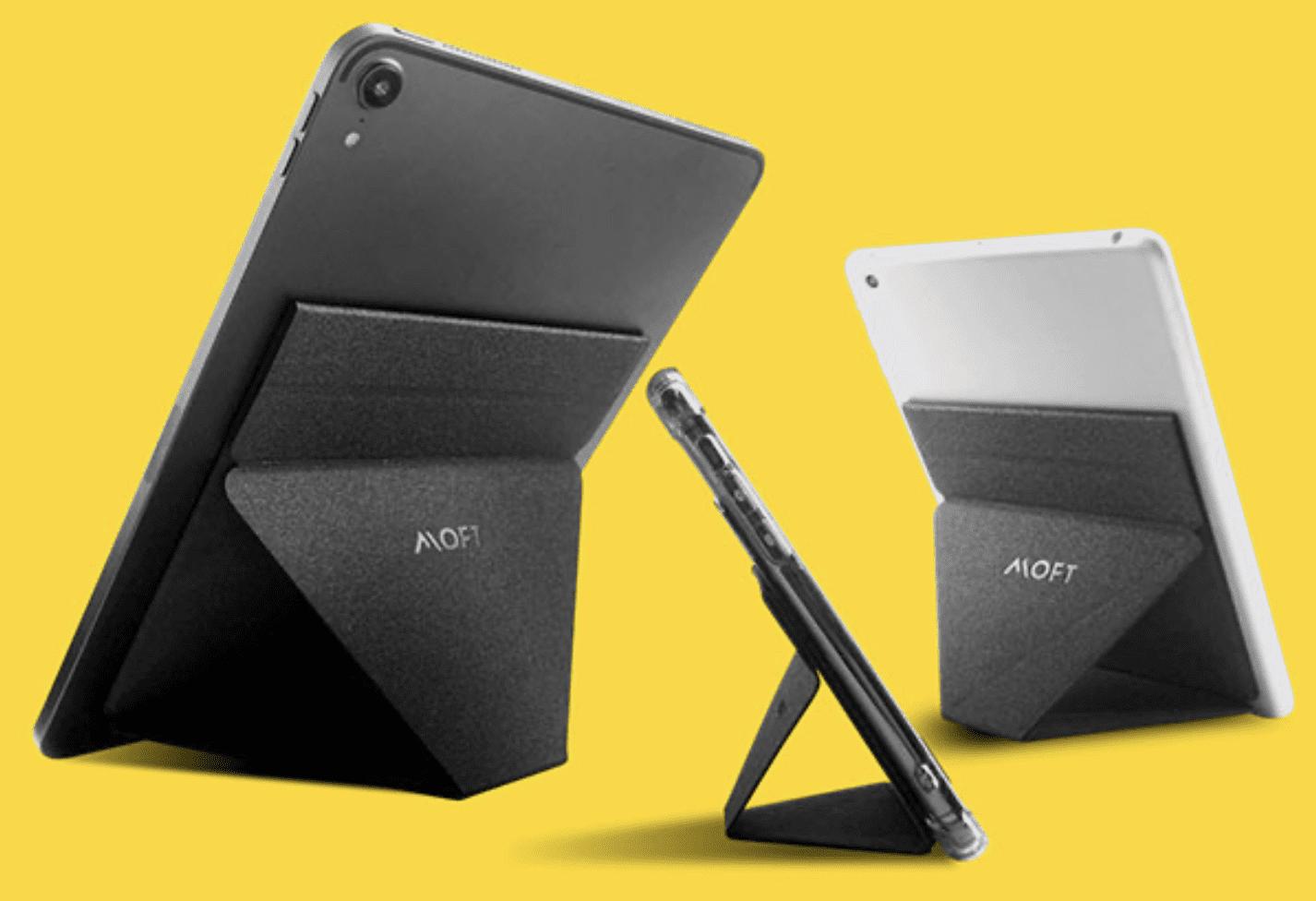 【2020年】iPadスタンドの最適解!MOFT Xをオススメする理由