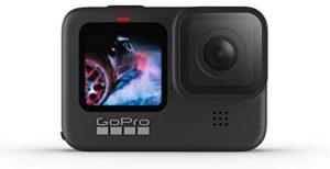【Vlog・ユーチューバー必見】「GoPro HERO9」が発売!新機能まとめ
