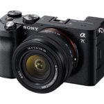 ソニーのカメラ初心者必見!世界最小・最軽量の「α7C」発表!まとめ