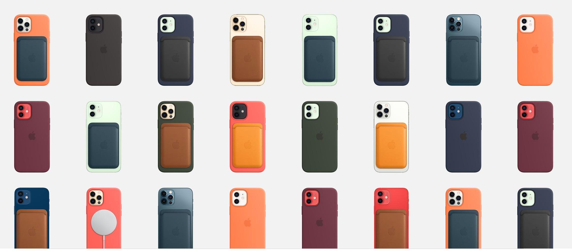 【2020】iPhone12にオススメのケース3選。Magsafe対応モデルも紹介!