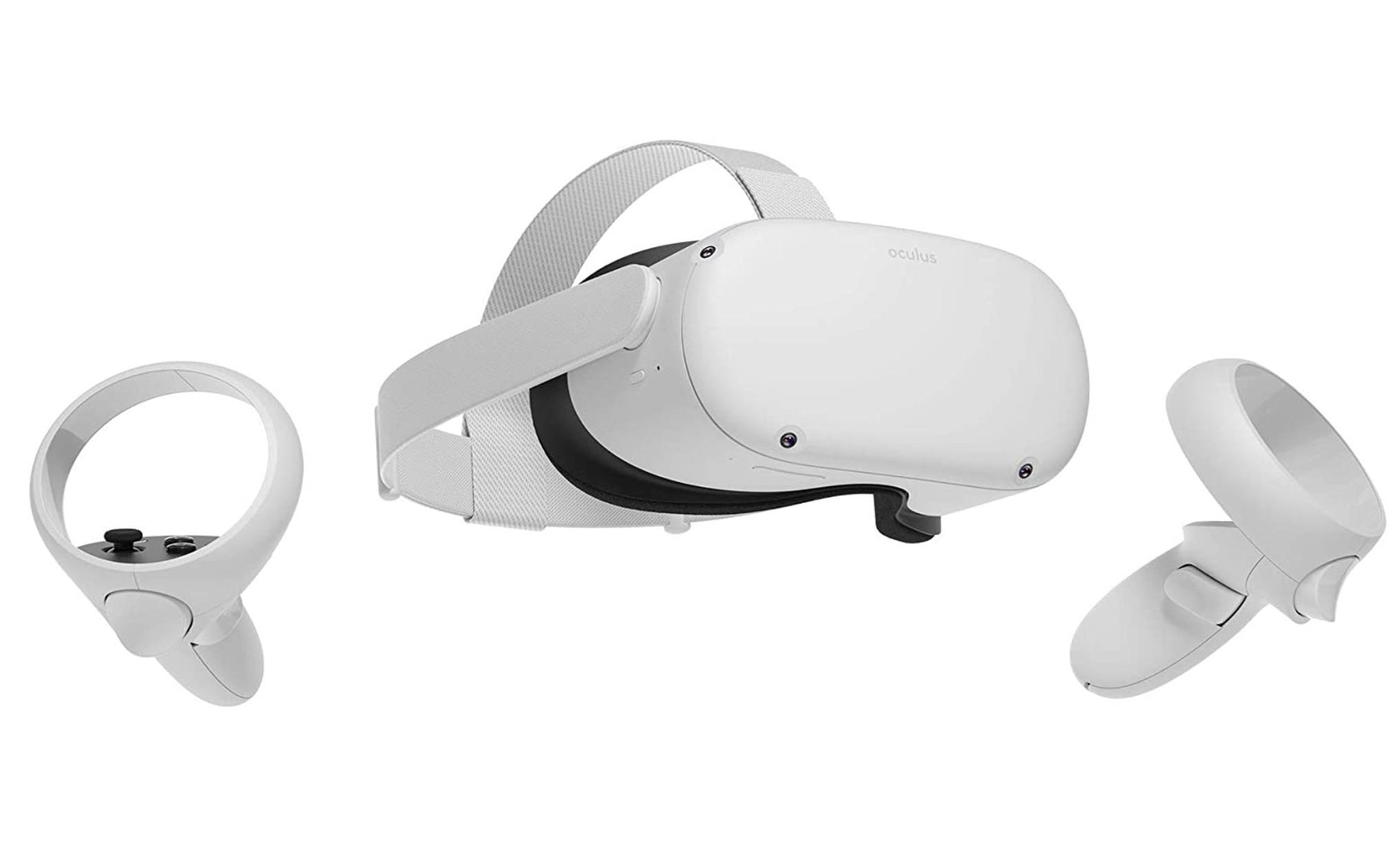 現実以上。PCいらずで楽しめるVRヘッドセット「Oculus Quest 2」の魅力