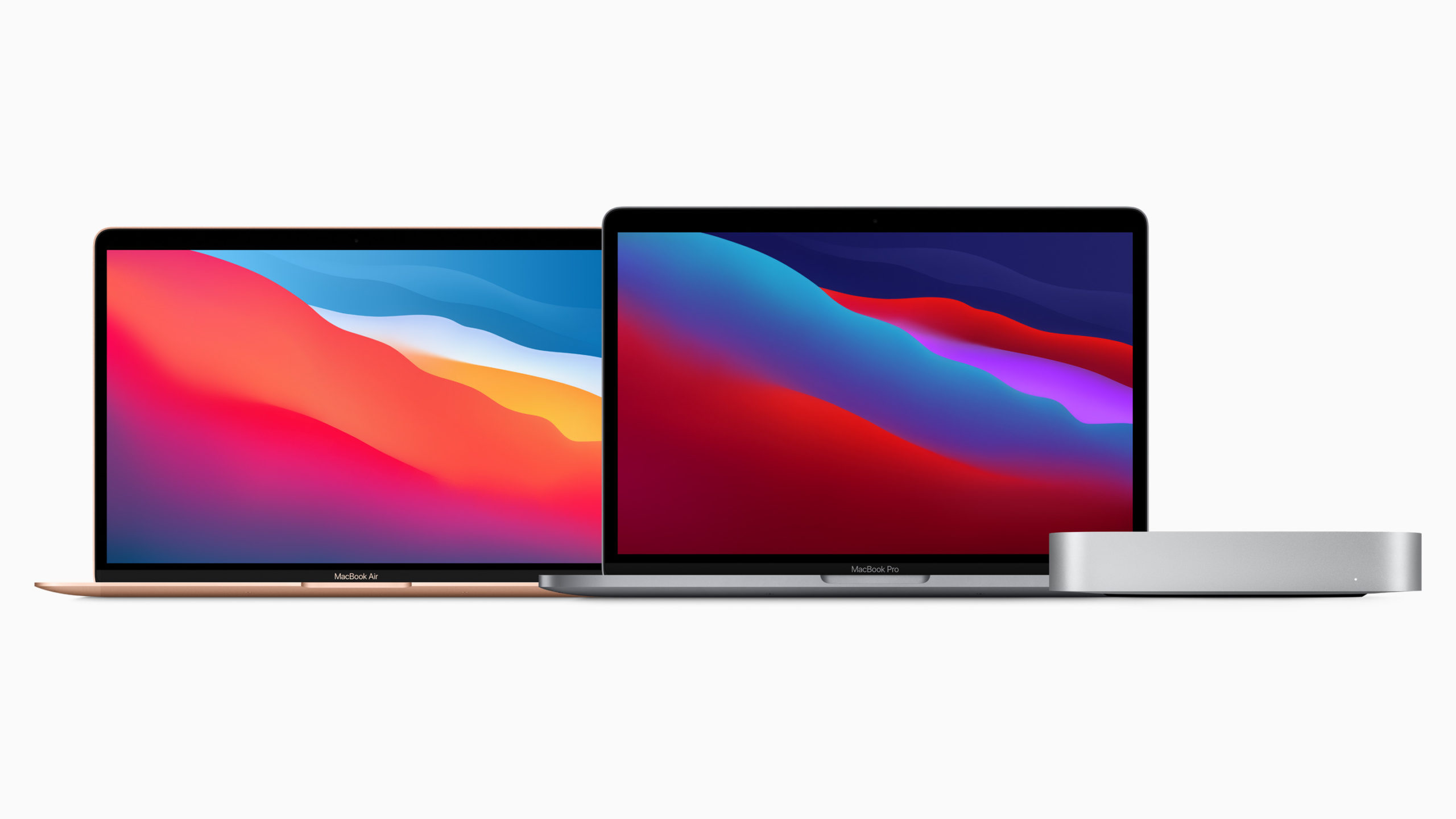 【Appleイベント】新型Macが発売!オススメ機種と注意点を解説